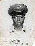 Photo of Bishop Barnes