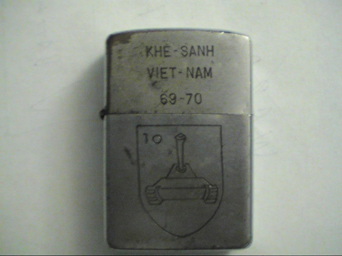 Zippo lighter #3