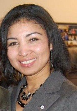 Jannie Oanh Nguyen