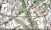 Map of where Mui used to work (Bad quality)